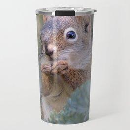 Mr. Squirrel ~ I Travel Mug