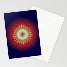 Birth of Light 3 Stationery Cards