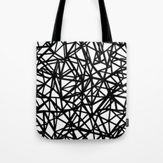 Ab  Out T Double Tote Bag