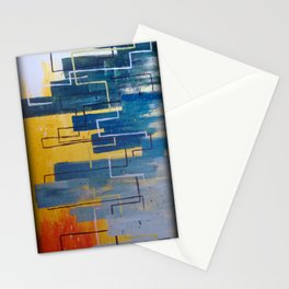 Urban Impressions Stationery Cards