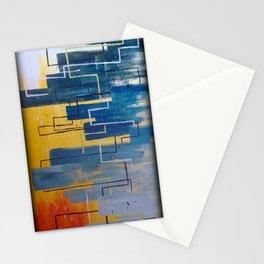 Urban Impressions Stationery Cards
