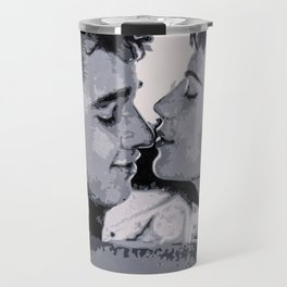 Rebels with a Cause Travel Mug