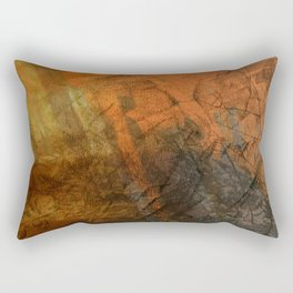 All Fall Down Rectangular Pillow