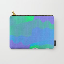Minted Carry-All Pouch