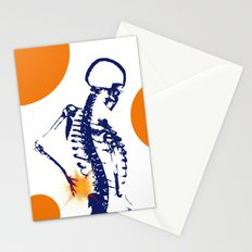The Pain Stationery Cards