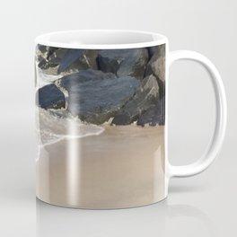 Baesic Belmar Beach Coffee Mug