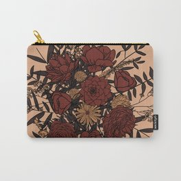the bouquet.4 Carry-All Pouch