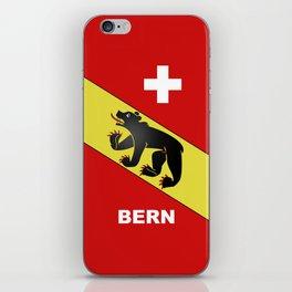 Bern City Of Switzerland iPhone Skin