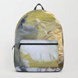 Cactus Flower - Fluff N Stuff Backpack
