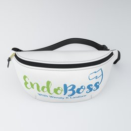 EndoBoss With Wendy K Laidlaw Fanny Pack