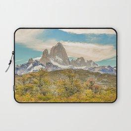 El Chalten, Patagonia, Argentina Laptop Sleeve