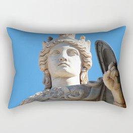 Athens III Rectangular Pillow