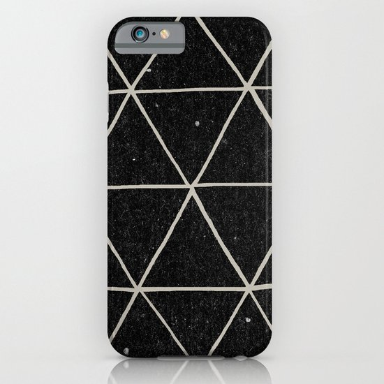 Geodesic iPhone & iPod Case