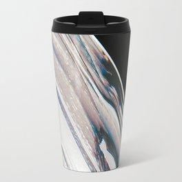 Space Time Blur Travel Mug