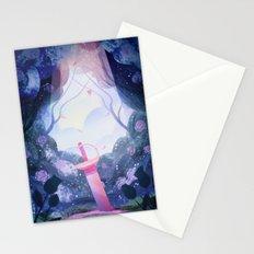 My Dearest Stationery Cards