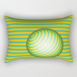 Geolino  5 Rectangular Pillow