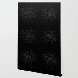 Mixed Polygons Wallpaper