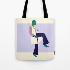 Fashion Dance 6 Tote Bag