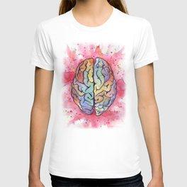 brain stuff T-shirt