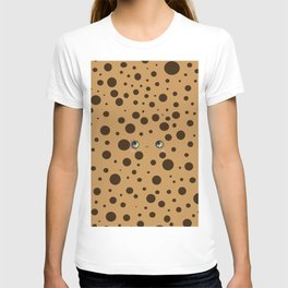 Cookie big big T-shirt