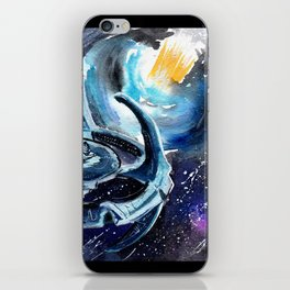 Deep Space Nine iPhone Skin