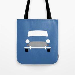 Mini Cooper ( Mk VII ) Tote Bag