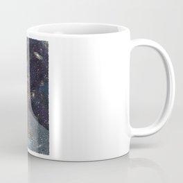 SPACE WALKER Coffee Mug