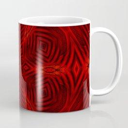 Kaleidoscope 'K3 SQ' Coffee Mug