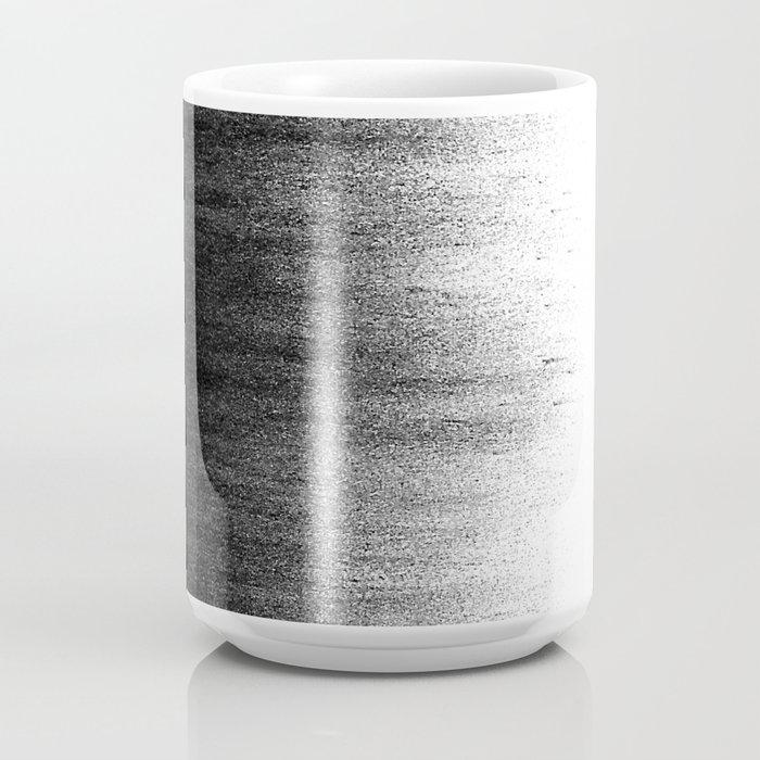 Charcoal Ombré Coffee Mug