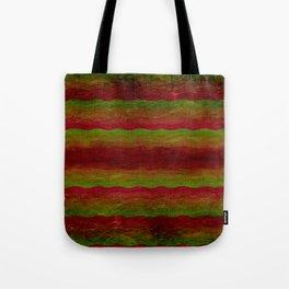 Vintage Color Tote Bag