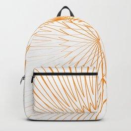 Mandala, Bicycle Wires 7 Backpack