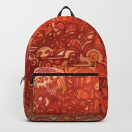 EPISODE TWO Backpack