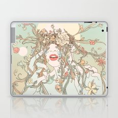 A Natural View (Life Before My Eyes) Laptop & iPad Skin