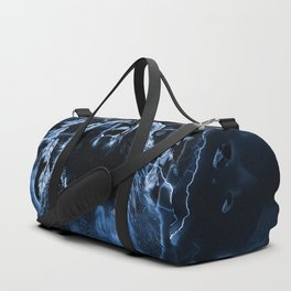 CHIEF CHARGING BEAR Duffle Bag
