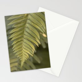 I Fern For You Stationery Cards