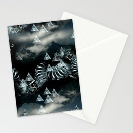 BLACK MOUNTIAN Stationery Cards