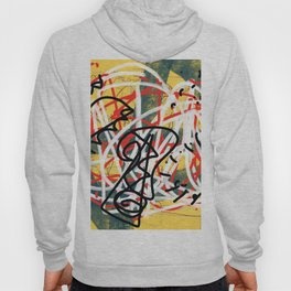What do you believe in? Hoody
