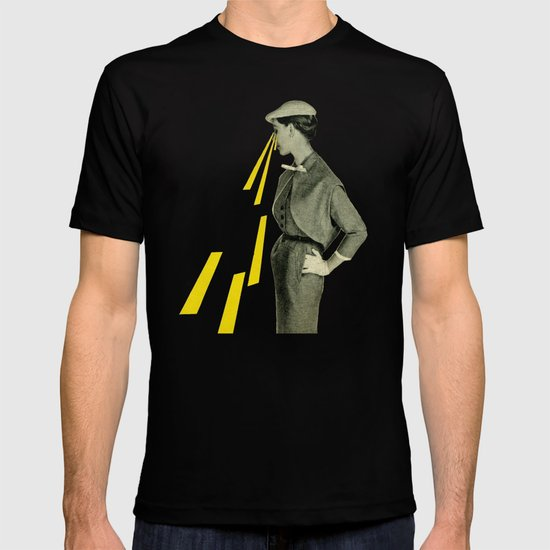 Observing T-shirt