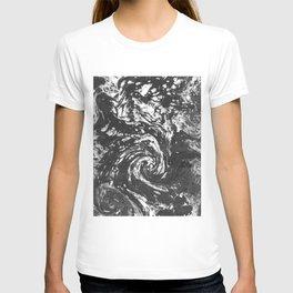 Suminagashi Series (Qi) 氣 T-shirt