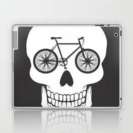 Bikehead Laptop & iPad Skin