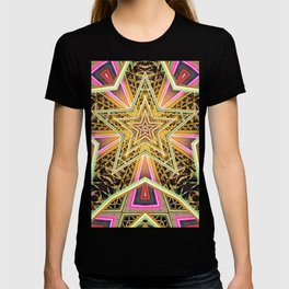 Time Travel Machine T-shirt
