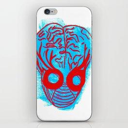 Metaluna Mutant iPhone Skin