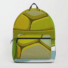 Cartoon Turtle Backpack