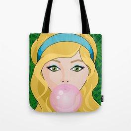 Edie Tote Bag