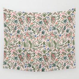 Desert Palm Wall Tapestry