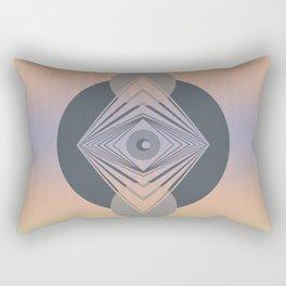 HYPER LIGHT, HYPNOTEYEZ Rectangular Pillow