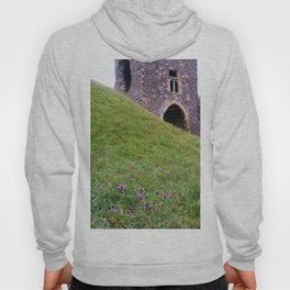 Thistles in the Castle Hoody