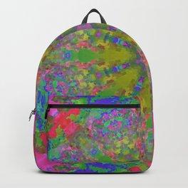MANDALA NO. 20 #society6 Backpack