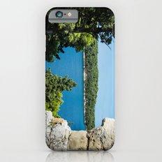 view Slim Case iPhone 6s