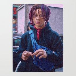 Trippie Redd Poster